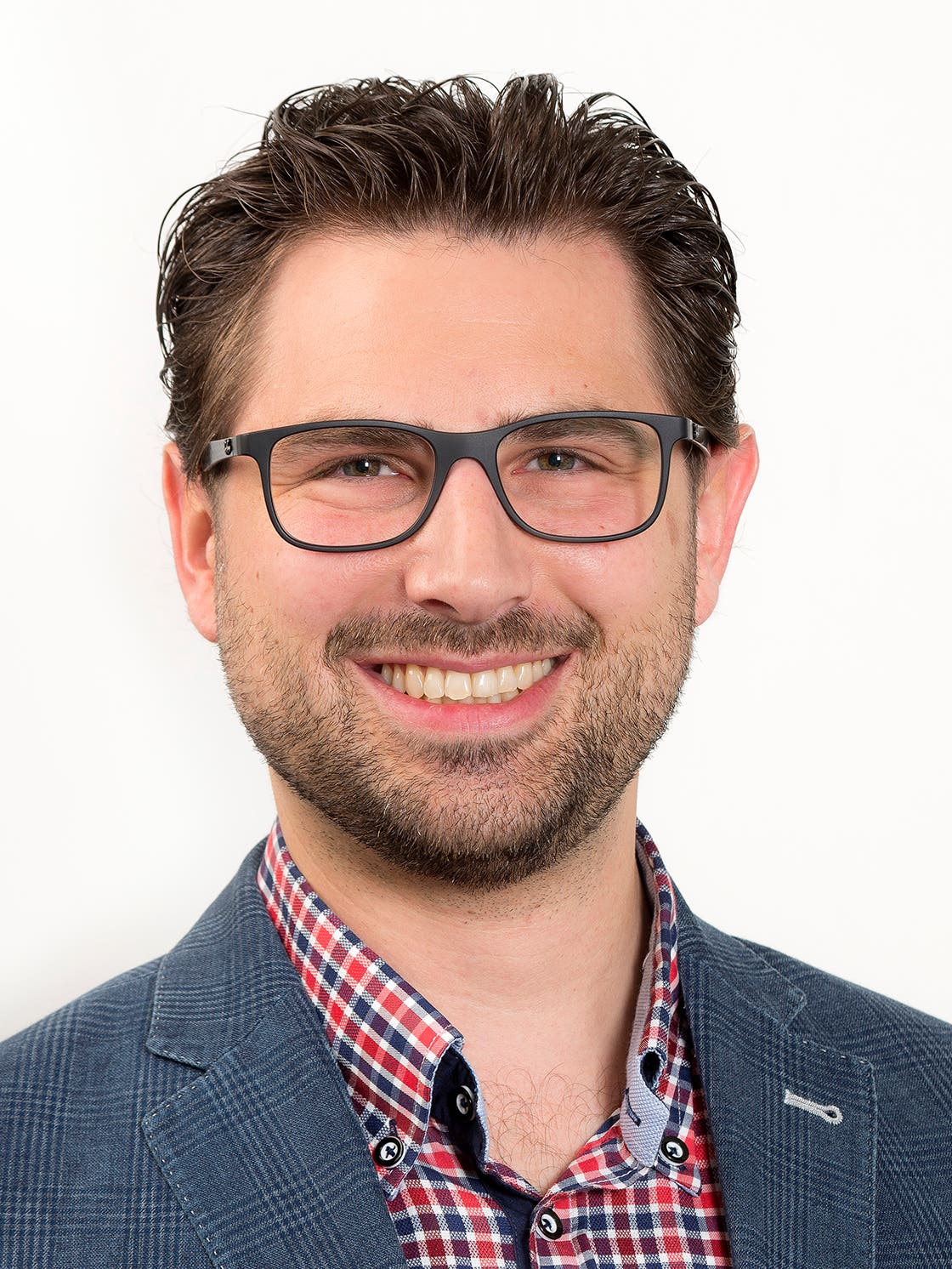 Gewählt: Thomas Glanzmann, FDP (bisher)