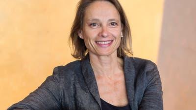 Iris Weder (Bild: PD)