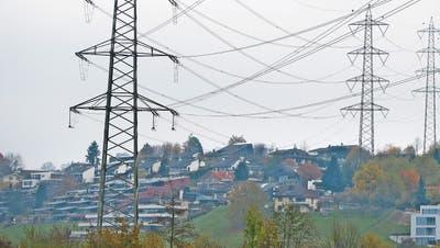 Der Stromverbrauch im Kanton Zug ist gesunken