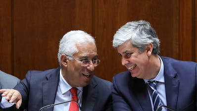 EU-Finanzminister einigen sich auf Rettungspaket gegen Corona-Krise