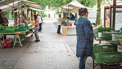 Frauenfelder Wochenmarkt muss weiter pausieren: Es fehlt am Platz für Alternativen