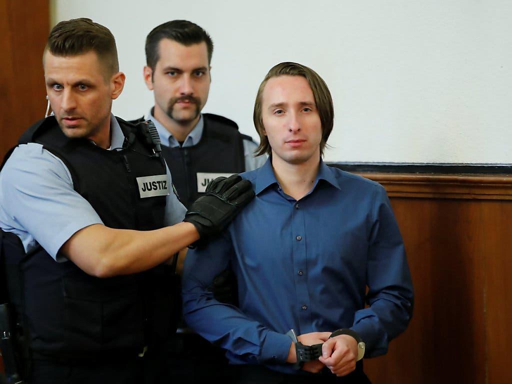 Beim Attentäter handelte es sich um einen 28-jährigen Elektrotechniker russischer Herkunft, der einen perfiden, von Habgier getriebenen Plan verfolgte