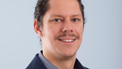 Jonas Bieri. (Bild: PD)