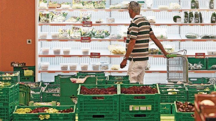 Auch Privatkunden sind willkommen: Abholgrossmärkte sind für alle da