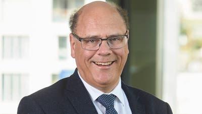 Matthias Senn (FDP) verzichtet auf eine erneute Kandidatur für den Krienser Stadtrat. (Bild: Jakob Ineichen (Kriens, 12. März 2020))