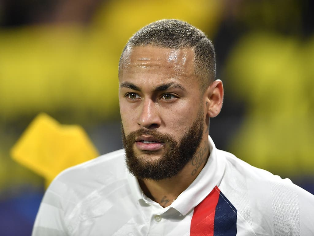 Bleibt wohl auf längere Zeit der teuerste Spieler der Fussballgeschichte: der Brasilianer Neymar