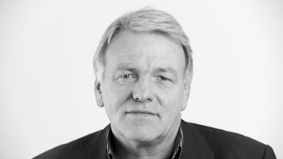 Silvan Lüchinger. (Bild: Coralie Wenger)