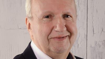 Thomas Fleischmann ist der neue Gemeindeschreiber von Märstetten. ((Bild: PD))