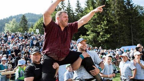 Schwing- und Älplerfest Schwarzsee 2020 findet nicht statt