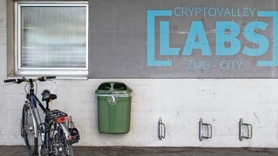 Die Coronakrise setzt dem Zuger Crypto Valley zu. (Bild: Alexandra Wey/Keystone (19. April 2018))