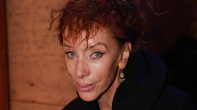 Autorin, Reporterin, Dramatikerin, Kolumnistin: Sibylle Berg (57). Dieses Jahr hat sie den «Grand Prix der Literatur»  für ihr Gesamtwerk erhalten. (Bild: Imago Images)