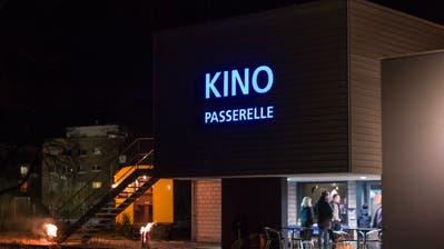 Das Wattwiler Kino Passerelle ist wie alle anderen Kinos derzeit geschlossen. Wie lange noch, das bleibt offen. (Bild: PD)