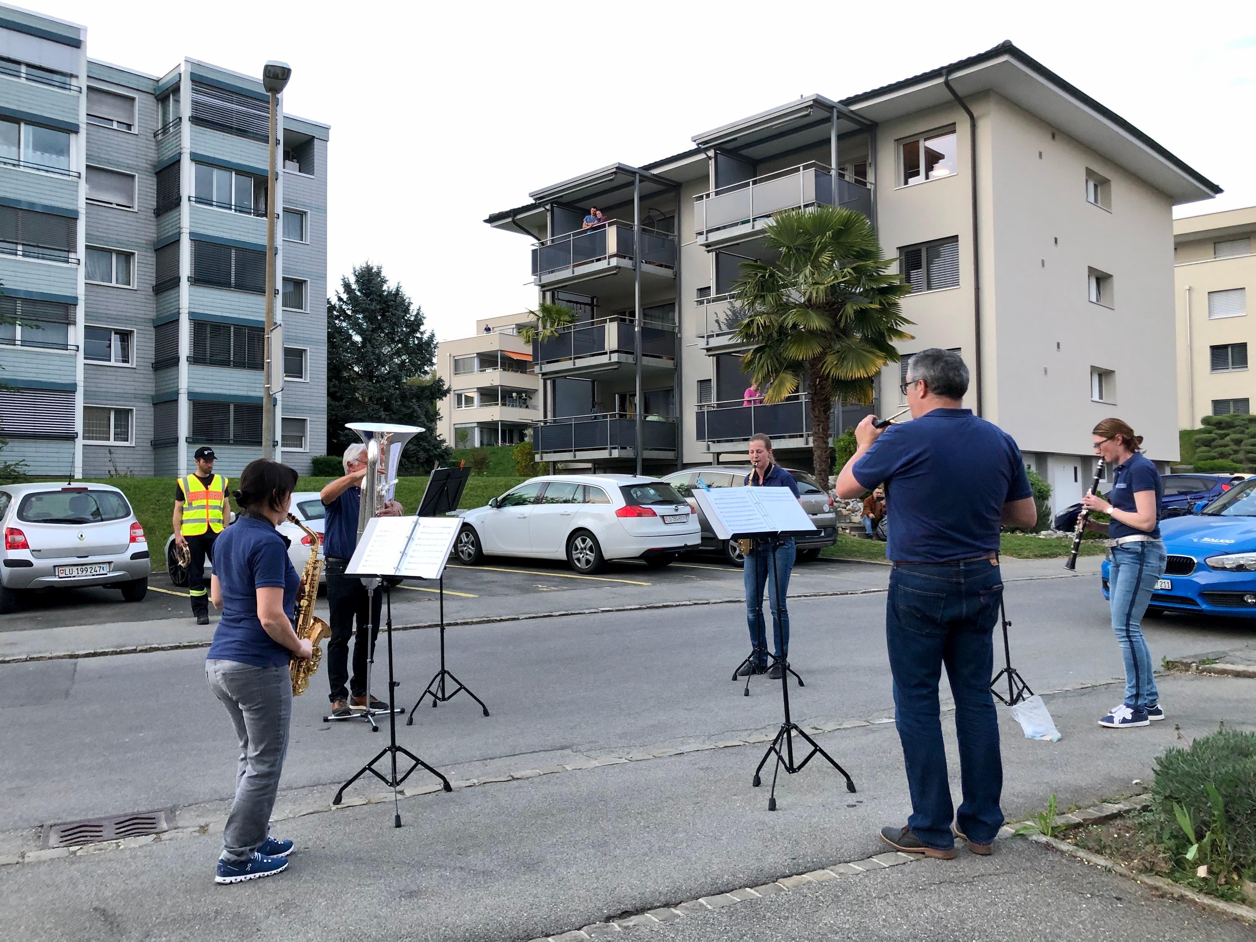 Beratungsstellen Amt Entlebuch/Wolhusen - Schule Entlebuch