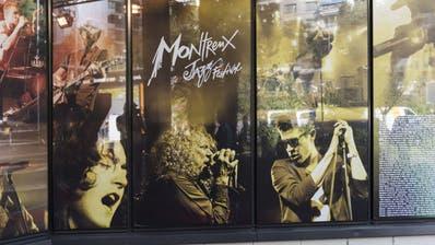 Das Montreux Jazz Festival 2020 findet nicht statt