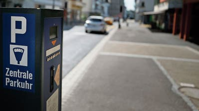 Knatsch um Parkgebühren in Baar spitzt sich zu