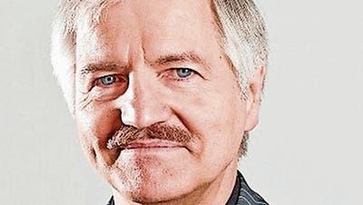 Silvano Moeckli, Emeritierter HSG-Professor für Politikwissenschaft. (pd)