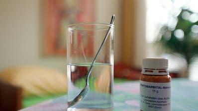 Aktive Sterbehilfe auch bei Demenzkranken zulässig