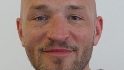 Edgar Sterzing wird neuer Schulleiter in Wattwil. (Bild: PD)
