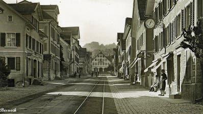 So lebte es sich früher in Berneck: Alte Fotos gesucht