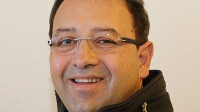Jorge Moreno, Geschäftsführer, eidg. dipl. Blindenführhunde-Instruktor sowie Orientierungs- und Mobilitätslehrer der Stiftung Ostschweizerischen Blindenführhundeschule aus Goldach. (Bild: PD)