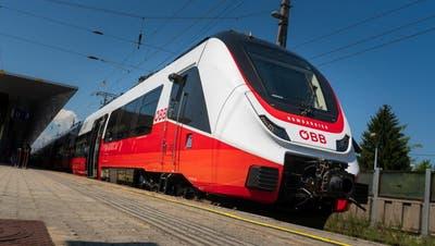 Die S-Bahn-Verbindung zwischen Buchs und Feldkirch wird nun konkret. (Bild: PD)