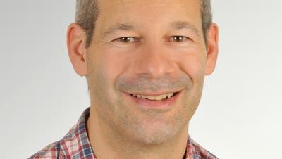 Aldo Fischer leitet das Konsultationszentrum in Sargans. (Bild: PD)