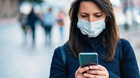 «Innert 48 Stunden sind die Resultate da»: Die App dieses Frauenfelder Start-ups kam rechtzeitig auf die Coronakrise hin