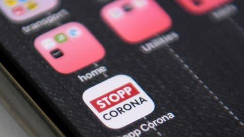 Australien führt eine Corona-Warn-App ein