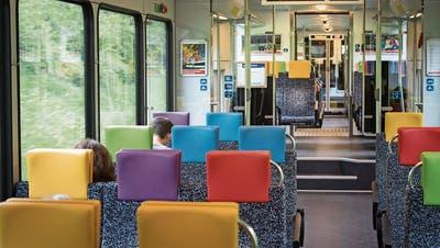 Kantone haben wenig zu sagen: So fährt die Bahn ihr Angebot in der Ostschweiz wieder hoch