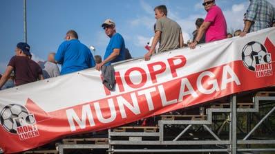 FC Montlingen bezieht Stellung zu Trainerwechsel