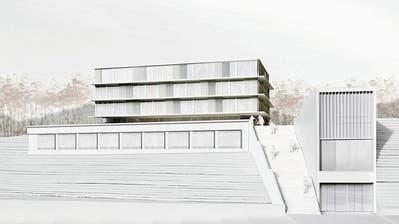 Schulhaus Riethüsli wird gebaut: Das Stadtparlament hat den 50-Millionen-Kredit genehmigt – und Wünsche deponiert