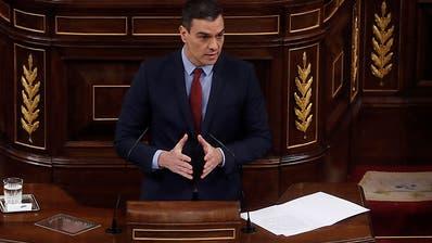 Spanien in Corona-Krise auf dem Weg zu «neuer Normalität»