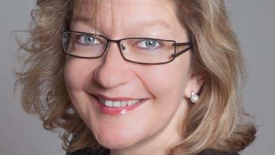 Silvia Zurwerra aus Flawil tritt ihre Stelle offiziell am 1.Juni an und wird Erika Schiltknecht per Ende Juli als JUZ-Geschäftsführerin und Zentrumsleiterin in Flawil ablösen.Bild: PD (Bild: PD)