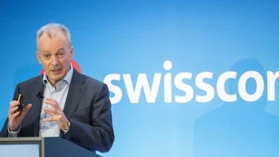 Swisscom verliert Prozess um Weiterleitungsgebühren