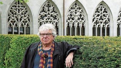 Christoph Nix plant trotz Virus Freilufttheater in Konstanz