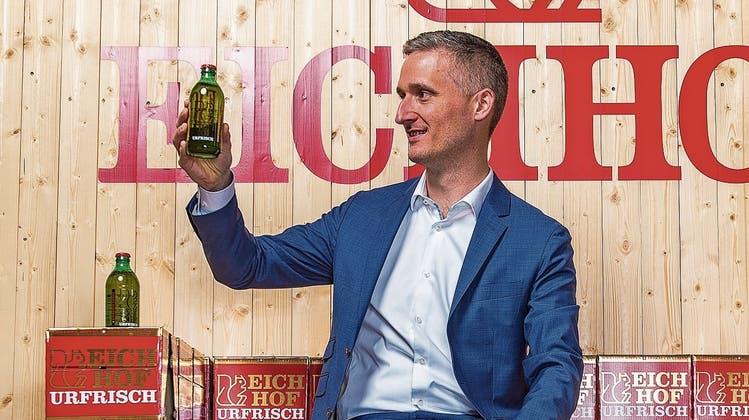 Chef von Heineken Schweiz: «Es gibt auch eine Zeit nach Corona»