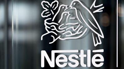 Anstrengungen der Nestlé-Angestellten sollen auch finanziell gewürdigt werden. (Keystone)