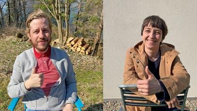 Die Grünliberalen Luzern schlagen ein Co-Präsidium als Nachfolge für Roland Fischer vor