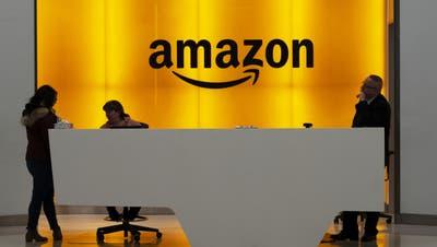 Corona-Krise kurbelt Amazon-Geschäft an