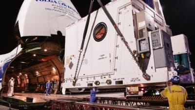 Vorbereitung für Emirates Mars Mission wegen Covid-19 vorgezogen