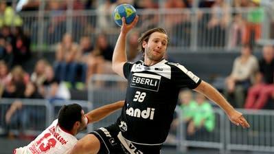 Ein Teamplayer, der selten im Mittelpunkt stand: Tom Hofstetter. (Bild: Philipp Schmidli (Kriens, 14. September 2014))
