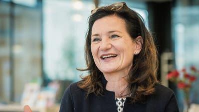 Die Kreuzlinger Schulpräsidentin Seraina Perini ist in der Coronakrise Managerin an vielen Fronten