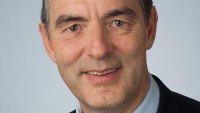 Der Nidwaldner Kantonsarzt Peter Gürber. (Bild: PD)