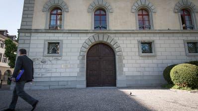2015 kam es in Ganterschwil zum Eifersuchtsdrama. (Bild: Beat Kälin/BRK News)