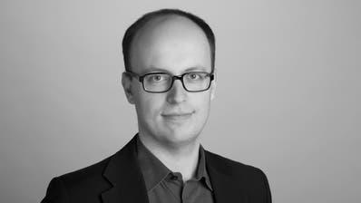 Benjamin Weinmann (Bild: Alex Spichale / SON)