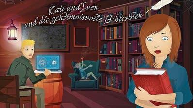 Cliffhanger für die Schulwochen am Küchentisch: Das Thurgauer Leseförderungsprojekt «Geschichtendock» kommt zurück
