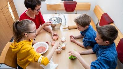 Wie familienfreundlich ist Zuzwil? (Symbolbild: Patrick Hürlimann)
