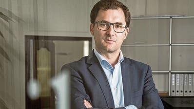 Der neue Direktor der Industrie- und Handelskammer Zentralschweiz: «Für Grabenkämpfe ist jetzt nicht die richtige Zeit»