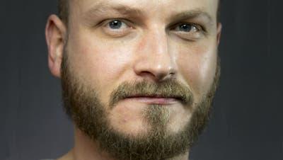 Christian Hodel (Bild: PD)