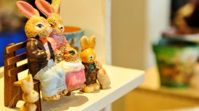 Quiz: Wie gut wissen Sie über Ostern Bescheid?